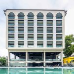 โรงแรมไอบิสสไตล์ เชียงของ ริเวอร์ฟร้อนท์