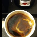 """Coffee brewer """"Scum film"""" after 3 rinses before making tea"""