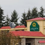 La Quinta Inn Everett Foto