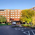 Photo of Embassy Suites by Hilton Portland Maine