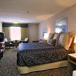 Shilo Inn Suites Hotel - Tillamook