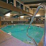 Photo de Shilo Inn & Suites - Salmon Creek