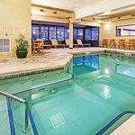 Foto de La Quinta Inn & Suites Sevierville / Kodak