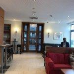 BEST WESTERN Hotel Nürnberg City West Foto
