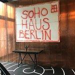 Soho House Berlin Foto