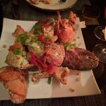Salt & Pepper Lobster