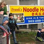 Foto de Frank's Noodle House