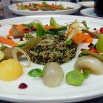 Le Nid Cuisine au fil des Saisons