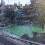 Foto de Taupo DeBretts Spa Resort