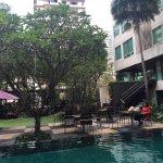 Photo of Sukhumvit 12 Bangkok Hotel & Suites