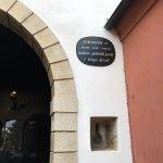 Photo of Porta di Pietra (Kamenita Vrata)