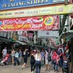 Foto de Jalan Petaling