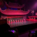 Photo de Thang Long Water Puppet Theater