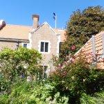 Olveston house and gardens, Dunedin