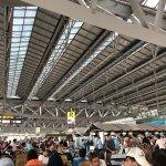 Tayland Havaalanı Transfer