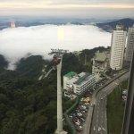 Photo de Resort Hotel Genting Highlands