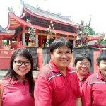 Photo of Sam Po Kong Temple