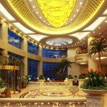 Foto de Howard Johnson Plaza Hotel Shanghai