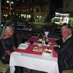 Style Restaurant Foto