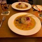 Abendessen - Thai Curry vegetarisch