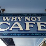 Photo de Why Not Cafe