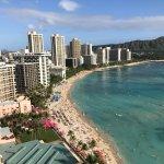 Photo de Sheraton Waikiki