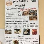 Photo of Pita Bakery