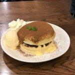 ภาพถ่ายของ Pancake Cafe - Siam Paragon