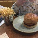 Photo of Gourmet Burger Kitchen (Westfield London)