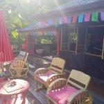 Foto de Caoutchouc Restaurant