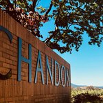Chandon - such a gorgeous place to visit