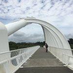 Foto de New Plymouth Coastal Walkway