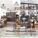 Great Italian Restaurant! Professional Service - Great Atmosphere   - Appealing Food! Enjoy!