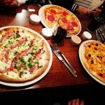 Foto di Amadeo II Pizzeria