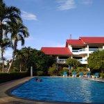 Pen Villa Hotel Foto