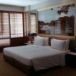 Grande Centre Point Hotel Ploenchit Foto