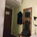 Foto van Point A Hotel, London Paddington