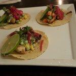 Mahimahi tacos