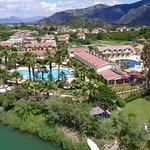 Dalyan Resort Spa