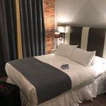 Foto de The Red Lion Hotel