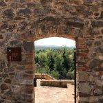 Foto de Castel Monastero