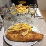Fishers Fish and Chips Foto
