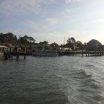 Foto de Snug Harbor Resort & Marina