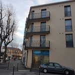 Photo de Zenitude Hotel-Residences Narbonne