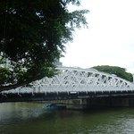 Foto di Anderson Bridge