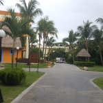 Photo de Grand Bahia Principe Tulum