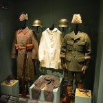 Foto van Army Museum