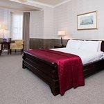 Crown + Room