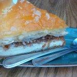 Baklava Cheese Cake