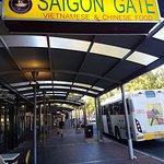 Saigon Gate Foto
